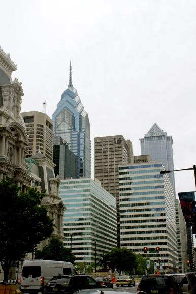 Philadelphia PA, July 2015