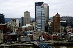 Pittsburgh, PA Dec. 2015