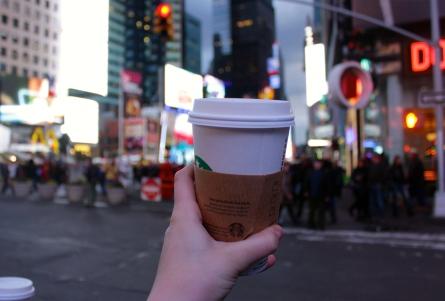 New York City Jan. 2016