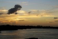 Nassau, Bahamas January 2013