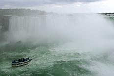 Niagara Falls, NY May 2014