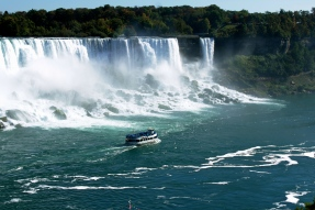 Niagara Falls, ON September 2014