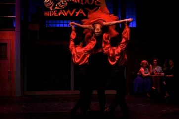 Niagara University Theatre