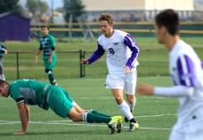 Niagara University D1 Soccer